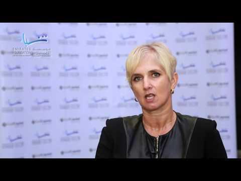Emirates Foundation Business Breakfast Interviews