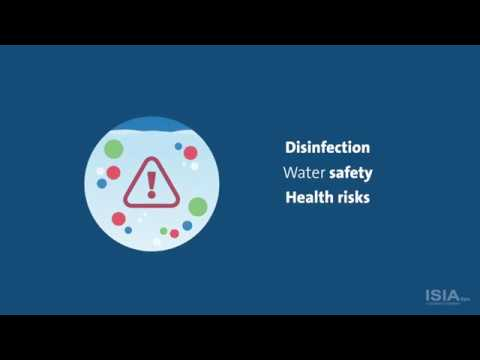 ISIA Chlorine Dioxide - The safest and most efficient water treatment