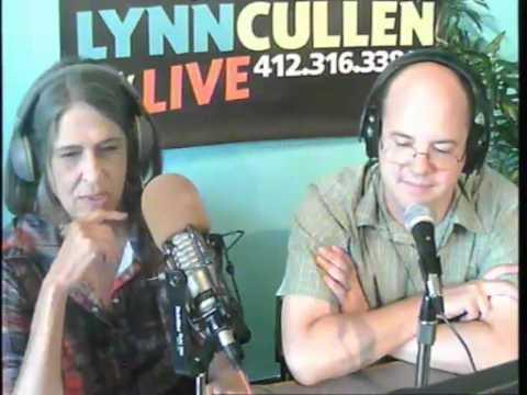 Lynn Cullen Live 8/22/14
