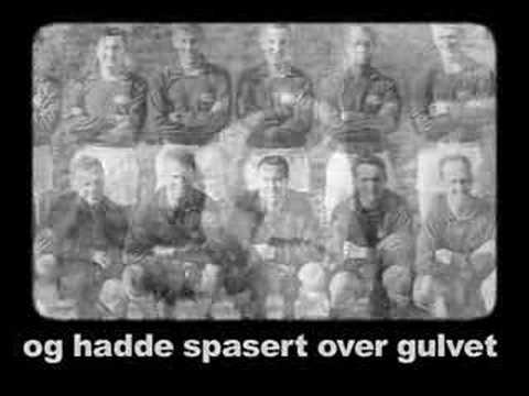 Vålerenga Kjerke musikkvideo