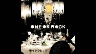 05.  Yume Yume (努努-ゆめゆめ) [One Ok Rock].