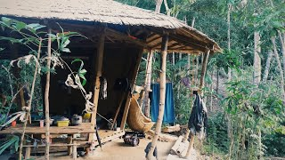 Ein Ort im Dschungel Palawans -Navacopah Port