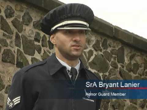 Scottish American Memorial Day Ceremony