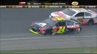 10 To Go: 2014 Sprint Cup Series Pure Michigan 400 @ Michigan International Speedway