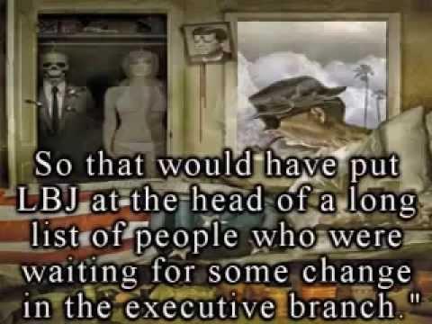E Howard Hunt Deathbed Confession Transcript
