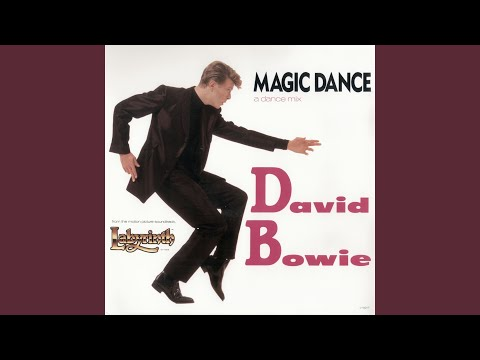 Magic Dance (2002 Remastered Version)