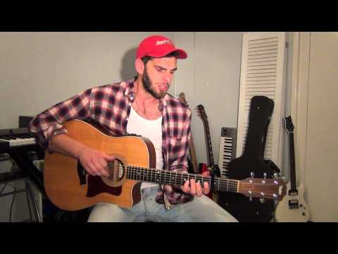 Brokedown  - Slaid Cleaves Cover