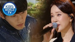 Download lagu Baek Zyoung(백지영) - That Woman(그 여자) [Sketchbook / 2020.09.04]