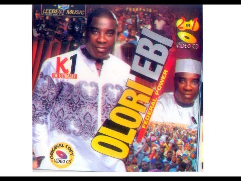 Olori Ebi by k1,pls.subscribe to leebest tv for d  latest videos