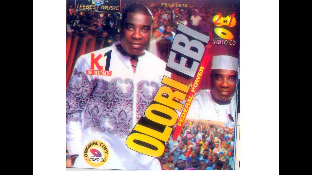 Download Olori Ebi by k1,pls.subscribe to leebest tv for d  latest videos
