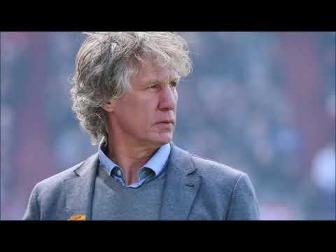 Gertjan Verbeek is kritisch over 'Raymond Verheijen