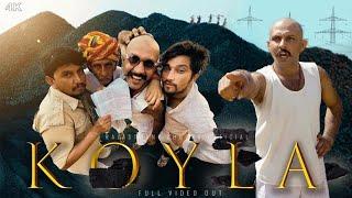 कोयला - KOYLA | राजियो comedy | Rajasthani comedy video