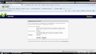 Creacion usuario, contraseña y cuenta de correo en BlackBerry
