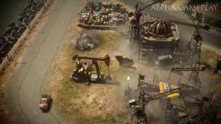 Command and Conquer: Entwicklervideo zum freetoplay Actiontitel