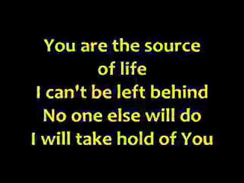 Desperation Band - Rescue [WIth Lyrics].flv