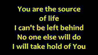 Desperation Band - Rescue [WIth Lyrics].flv thumbnail