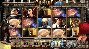 Whospunit™ free slots machine game preview by Slotozilla.com