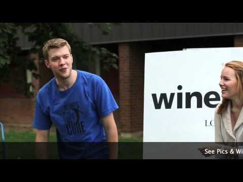 2011 Conestoga College Pond Party - Winexpert Kitchener South