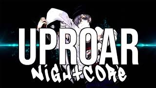 (NIGHTCORE) Uproar - Lil Wayne, Swizz Beatz