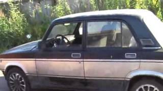 Lada 2105 (Russian Lotus) 6