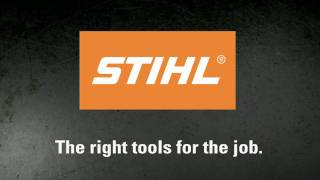 STIHL Trimmers & Edgers, the Right Tools for the Job