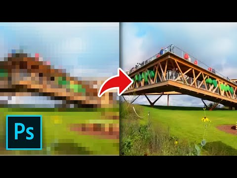 How to Set 300 DPI in Photoshop