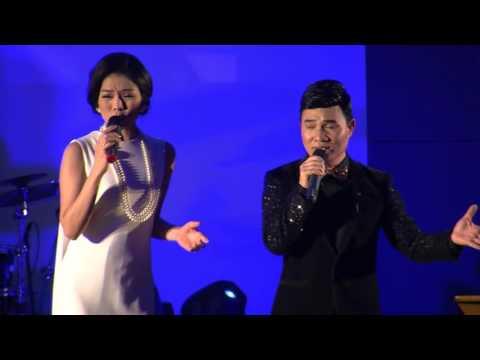 Dem Tam Su - Le Quyen & Quang Linh
