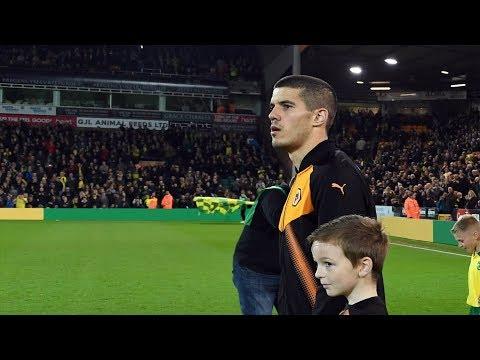 Coady On Norwich Win