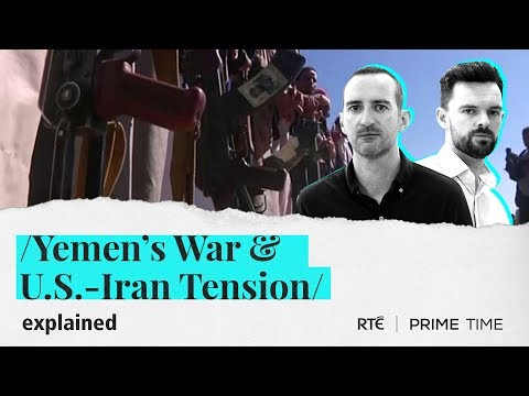 Yemen's War & U.S.-Iran Tension | Explained By Prime Time