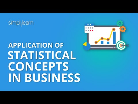 Application Of Statistical Concepts In Business   Data Science With R Tutorial