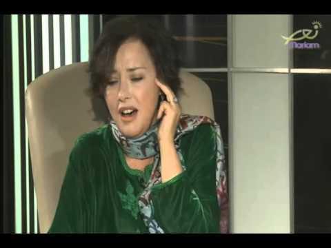 Karima skalli interview part-1 كريمة الصقلي