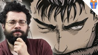 Mes pensées sur Berserk (anime et manga) - Ermite VLOG thumbnail