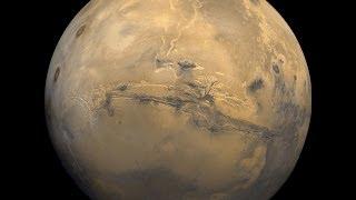 Unit 1: Mars - Tharsis, Hellas, Valles Marineris