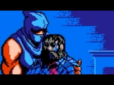 Ninja Gaiden (NES) Playthrough - NintendoComplete