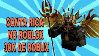 DONATING MOLTO RICH ACCOUNT NELLA ROBLOX 98K DI ROBUX
