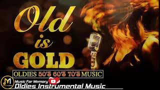 Old Instrumental Songs Collection ( Old Timeless )