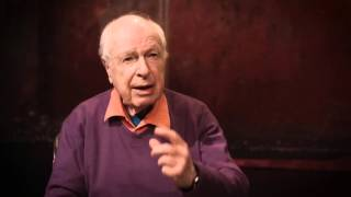 Peter Brook on the making of his 1985 production of The Mahabharata