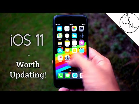 top-10-reaons-to-upgrade-to-ios-11!
