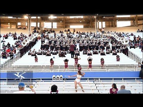 Southern Vs Texas Southern University - 5th Quarter - 2019