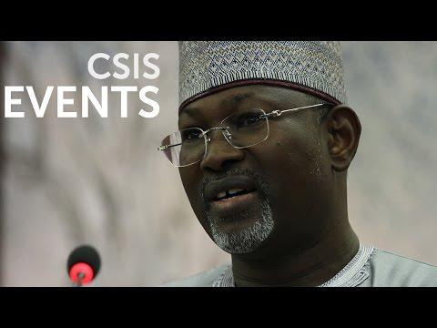 Preparing for Nigeria's 2015 Elections