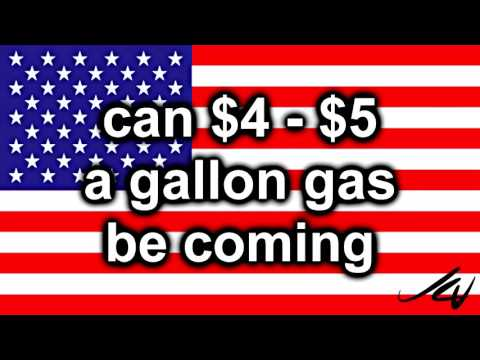 Gas prices on the rise, who benefits?   Who loses when prices rise?   YouTube