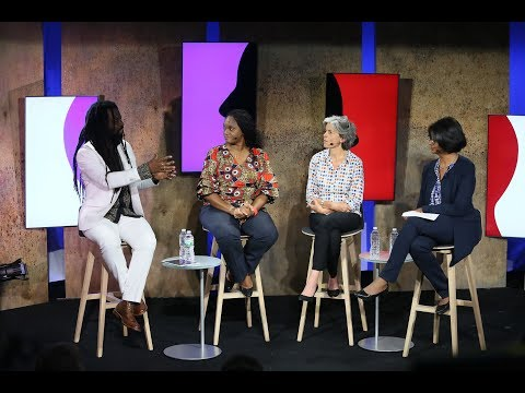 Clean Cookstoves and Shifting Behavior | #WTFuture