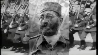 SLOM ČETNIČKIH FORMACIJA U JUGOSLAVIJI | 1945