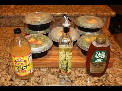 Simple, Easy & Tasty Salad