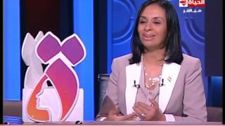 بالفيديو.. رئيس المجلس القومي للمرأة: السيدة المصرية