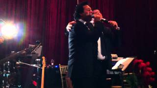 Tigran Asatryan & Band Live #21 - Andy & Shani's Wedding - (11/28/11) Palladio Restaurant Club!