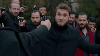 Çukur - Kamera Arkası Troll Videosu (Komik Montaj)