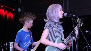 School of Rock St. Louis Summer 2015 Concert: INDIE MIXTAPE: Electric Feel