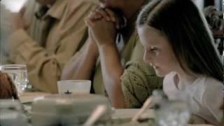 Tischgebet - Die Gans zu Weihnachten