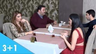 3+1 meyxana  ( Mehemmed Feda & Elnur Agdamli)